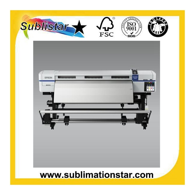 Epson S30680 64′′ Large Format Eco-Solvent Printer