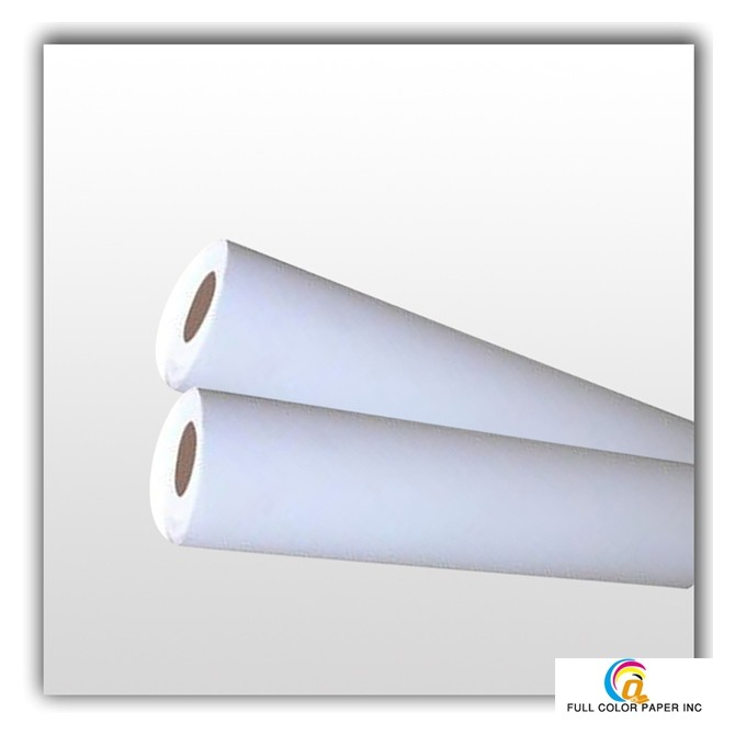 100gsm Hot Sales High Tacky Sublimation Transfer Paper for Sublimated Clothing(FU-B)