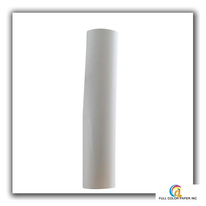 57gsm Ultra-Light Weight High Speed Sublimation Paper With Jumbo Rolls