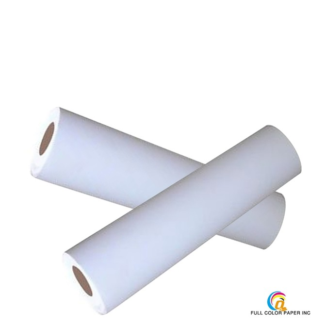 90gsm Transjet Quality Super Fast Dry Sublimation Paper For The Home Textile