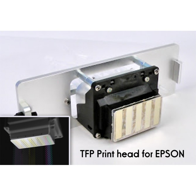 Advanced MicroPiezo TFP Printhead For Epson SureColor F-series Printer