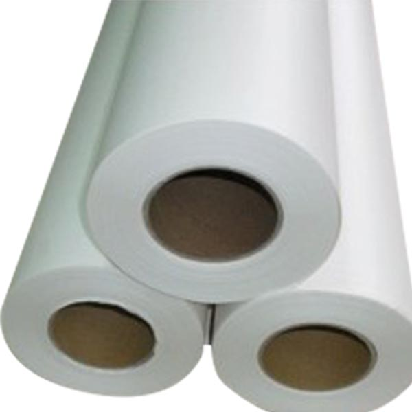 85gm Fast Dry Roll Sublimation Transfer Paper Roll for