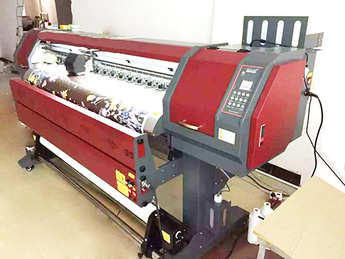 wide format inkjet printer